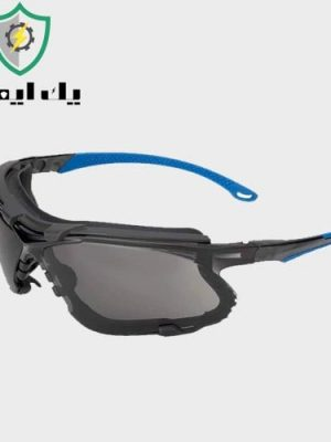 عینک حفاظتی مدل استیل پرو