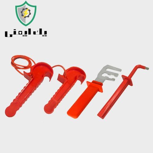 ابزار کابل